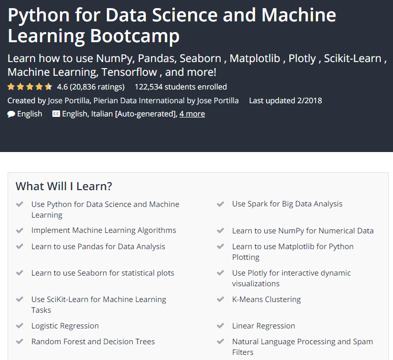 Python for Data Science and Machine Learning Bootcamp Udemy.png