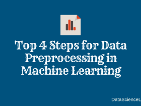 Data Preprocessing Steps featured image