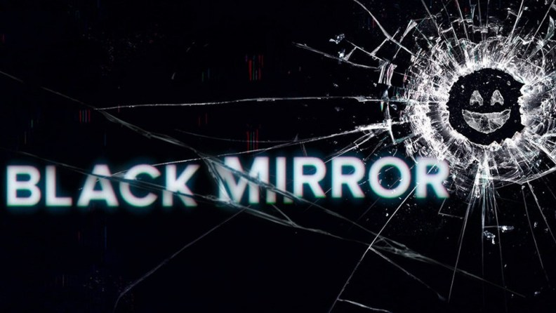 Top 5 shows for Data Scientist black mirror tv shows