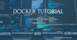 Docker tutorial for windows featured image