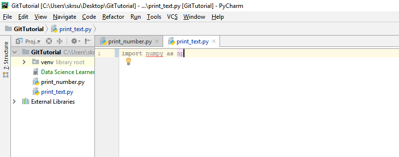 How to Install Numpy in Pycharm ? 5 Steps Only - Data