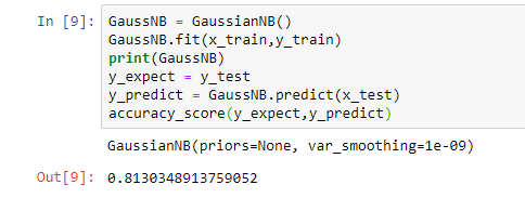 Naive Bayes Classifier Spam Filter Example : 4 Easy Steps