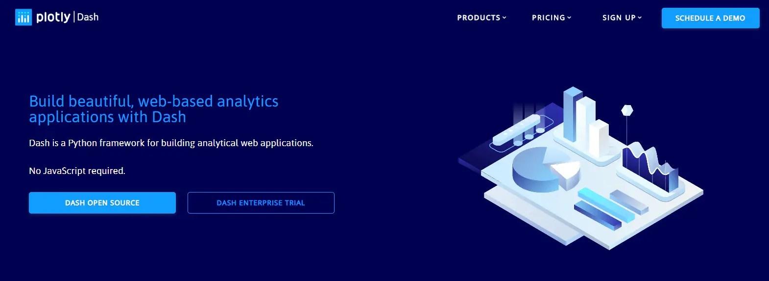 Best Python Framework for Web Applications - Data Science Learner