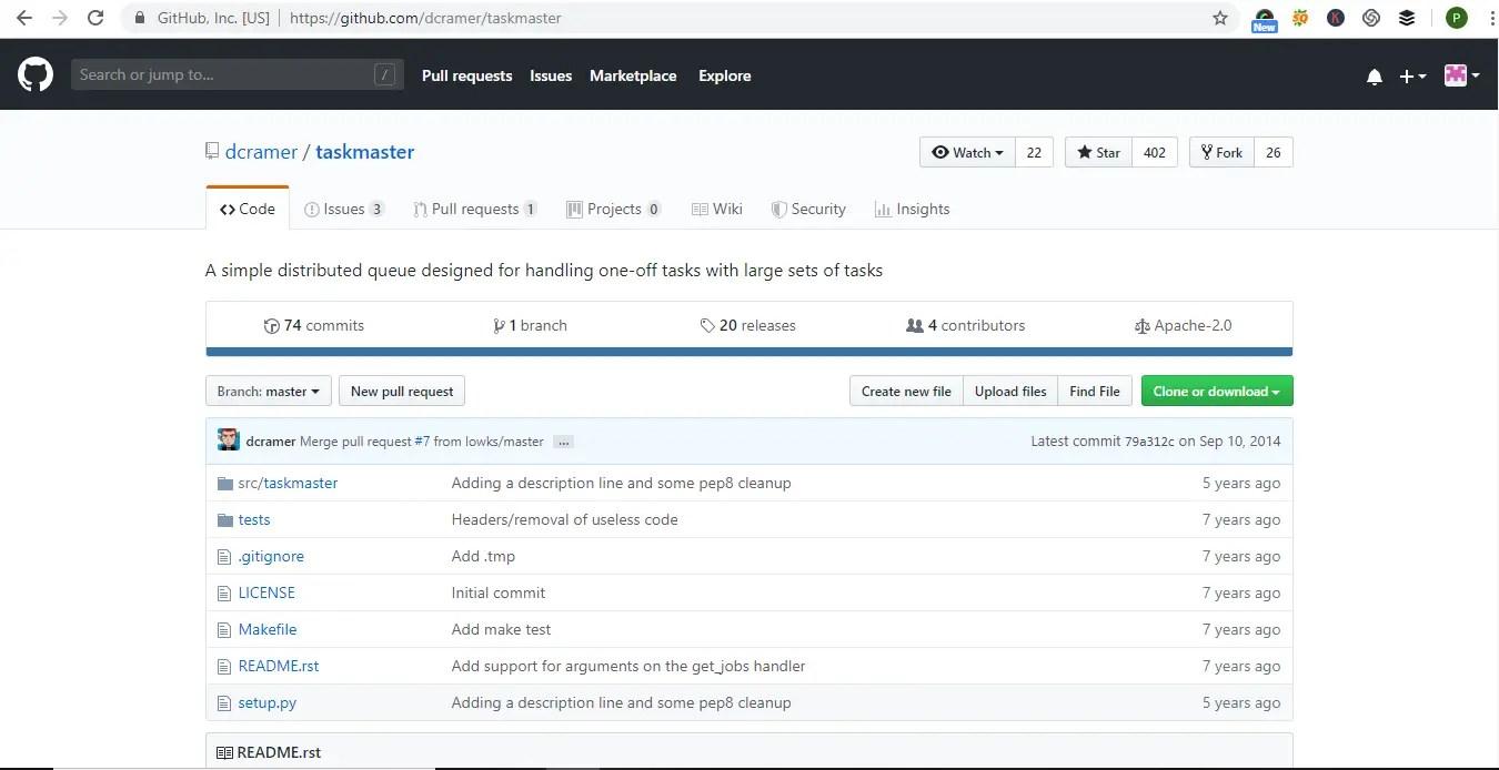 taskmaster-queue-manager