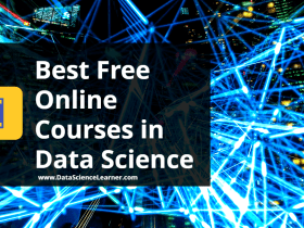 Best Free Online Courses in Data Science