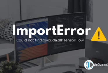 ImportError_ Could not find 'nvcuda.dll' TensorFlow