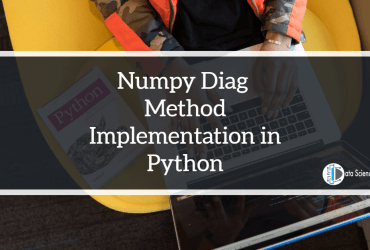 Numpy Diag Method Implementation in Python featured imageNumpy Diag Method Implementation in Python featured image