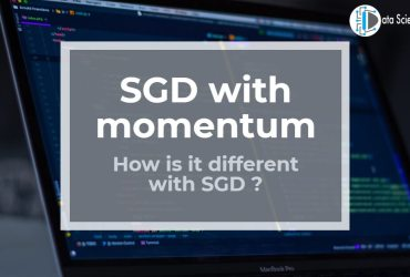 SGD with momentum featured image