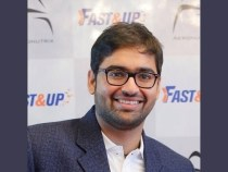 Fast & Up is the dream Brand Building Project of Varun Khanna, Who wants to deliver the rightful World Class Nutrition