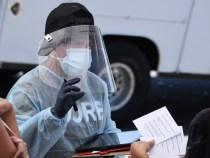 Worldwide Coronavirus Case Count Exceed 20 Million