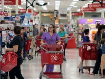 As shopping gets during pandemic, the hole extends between retail's haves and the poor