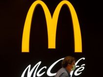 McDonald's among food companies asking harder deforestation regulation