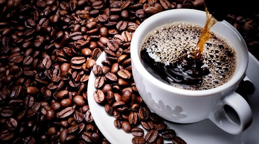 Although Drinking Alcohol Has Been Linked To 11 Different Types Of Cancer, Coffee Appears To Offer Some Protection
