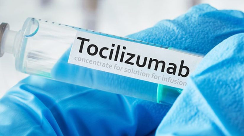 Tocilizumab Shortage Continues As Pandemic Wears On