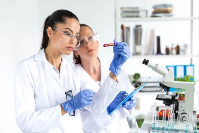 Blood Test Finds Schizophrenia Markers