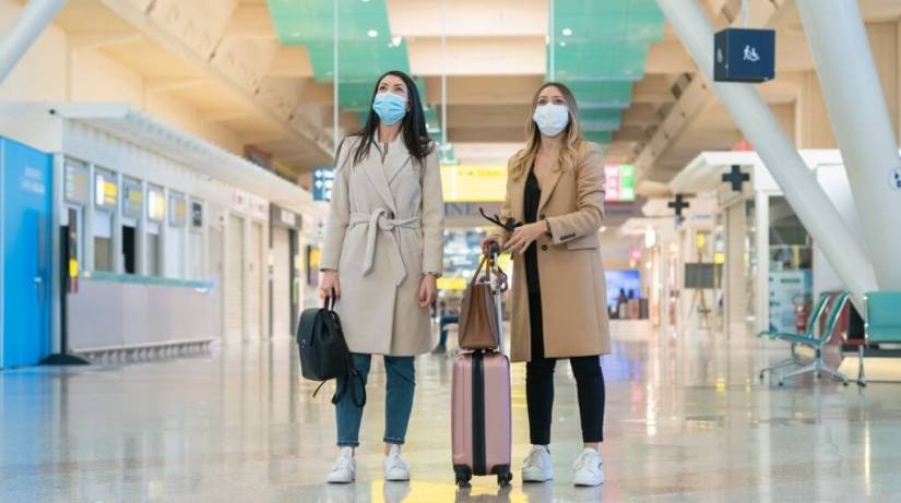 As In-Person Conferences Resume, Docs Rethink Travel Frequency