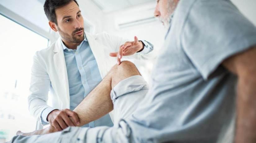 Early-Onset Arthritis May Reduce A Man's Fertility
