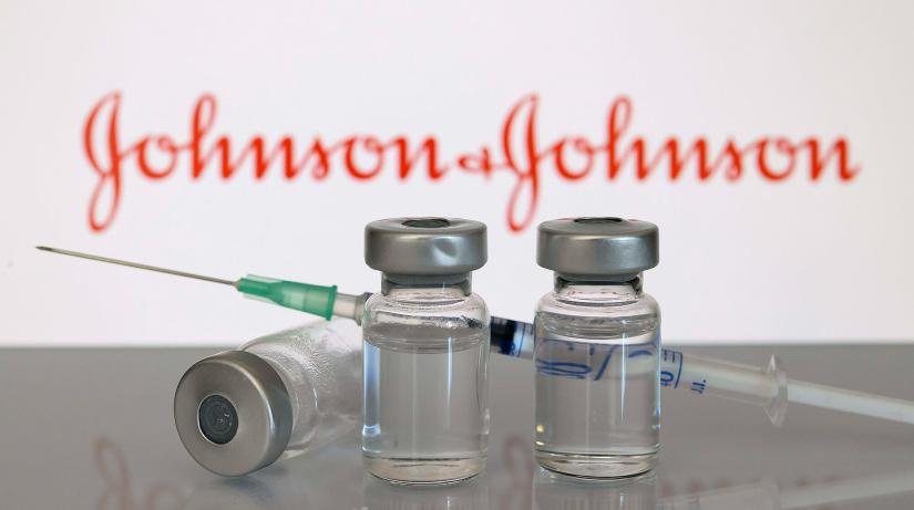 Johnson & Johnson Booster Shot Prompts Increase In Immune, Company Says