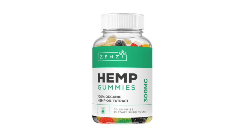 Zenzi Hemp Gummies Australia Reviews