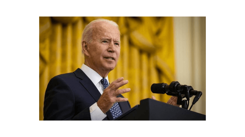 Biden's Covid Proposal In Six Steps Is Now Outlined
