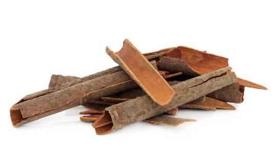 CinnaChroma Ingredient