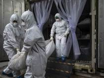 One In Every 500 People In US Has Died As A Result Of Coronavirus