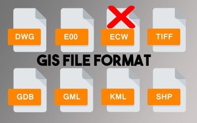 ArcGIS 10.6 doesn't support ECW files
