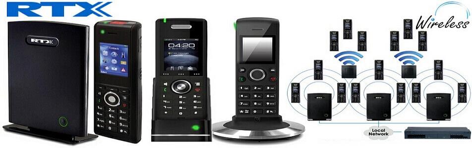 rtx dect phone dubai Dect Phones Dubai