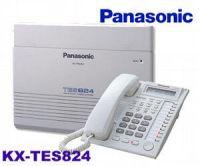 PANASONIC KX TES824 DUBAI Panasonic PABX Dubai