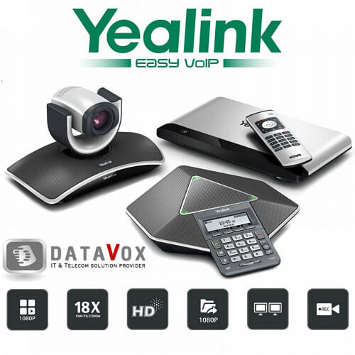 yealink video conferencing system dubai Yealink Video Conference System Dubai
