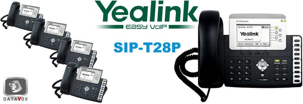 YEALINK SIP T28P DUBAI Yealink T28P Dubai