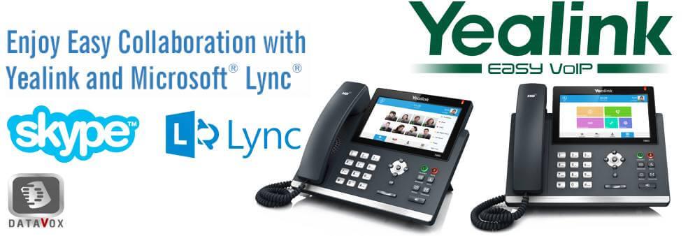 Yealink T48G LyncPhone Dubai Yealink T48G Lync Phone Dubai