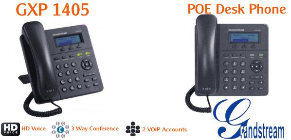 GRANDSTREAM GXP1405 PHONE DUBAI Grandstream GXP1405 Dubai