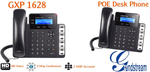 Grandstream GXP1628 Phone Dubai Grandstream GXP1628 IP Phone Dubai