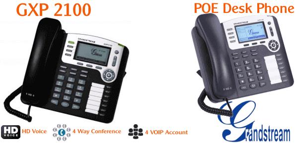 Grandstream GXP2100 Phone Dubai Grandstream GXP2100 Dubai