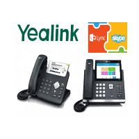 Yealink Skype for Business Phone Dubai
