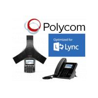 Polycom Lync Phone Dubai