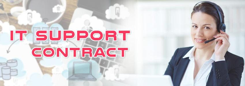 IT Support Contract Dubai IT Support Maintenance Contract Dubai