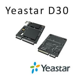 Yeastar-D30-Expansion-Module-Dubai