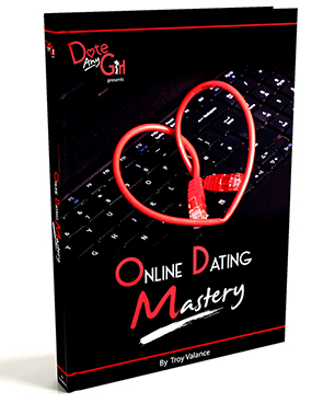 Online Dating Mastery PDF Free Download
