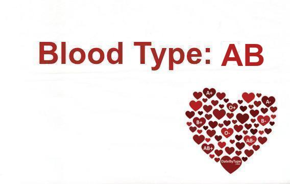 Blood type dating