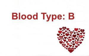 blood-type-b