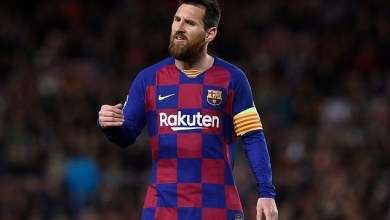 Photo of I 'only wanted to make Barcelona better and stronger'- Messi
