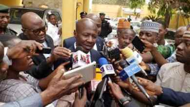 Photo of We will fight corruption vigorously in 2020, Magu says