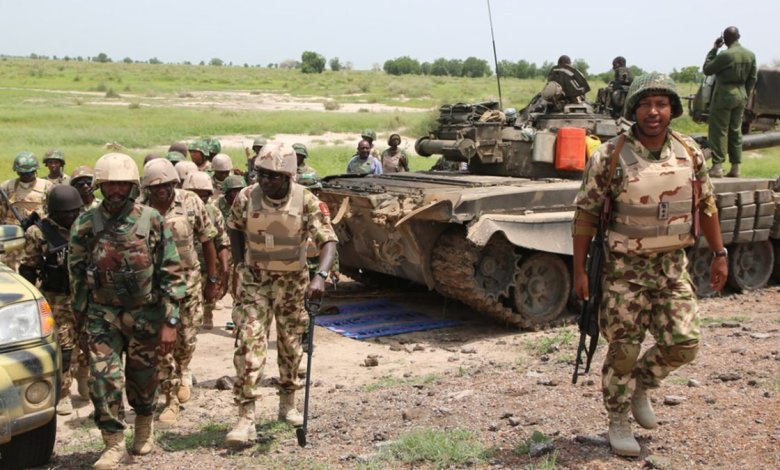 Military kills many ISWAP terrorists, bandits | Dateline Nigeria