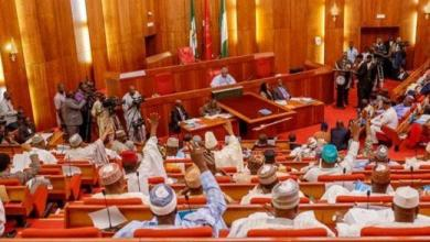 Photo of Senate moves to make HND minimum qualification for president, governors