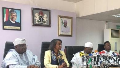 Photo of We are ready for Ondo election, INEC chairman says