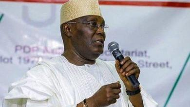 Photo of Happenings in Edo threat to constitutional order nationwide – Atiku