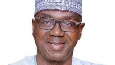 Photo of A governor and his love for probity