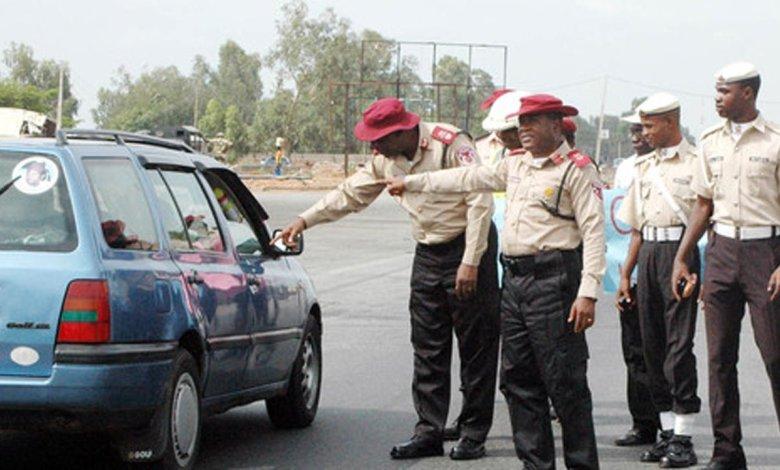FRSC - Road Safety